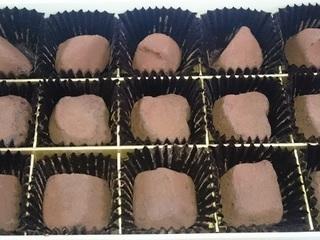 サティのチョコレート