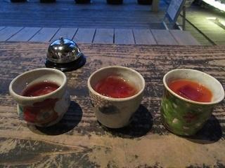 利き梅酒-吉田屋-