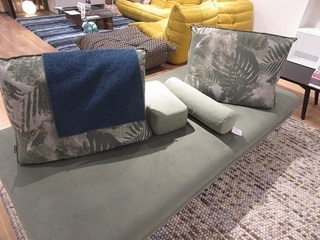 Ligne rosetのソファー