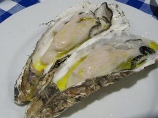 北海道産牡蠣
